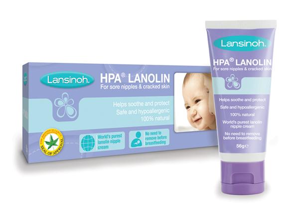 LANSINOH Lanolina 10 ml