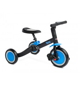 Bicykel FOX 2 v 1 BLUE