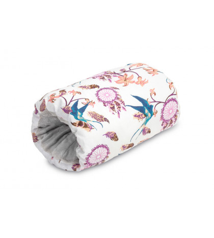 Sensillo Dojčiaci valček MINKY VTÁČIKY