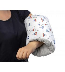 Sensillo Dojčiaci valček MINKY TIPI