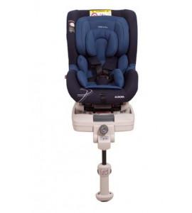 Coto Baby Autosedačka AURORA - 0-18 kg čierna