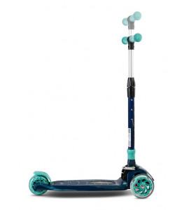 TOYZ Detská kolobežka Toyz Carbon nnámornícka modrá