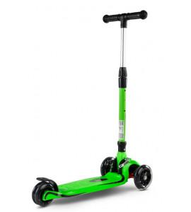 TOYZ Detská kolobežka Toyz Carbon zelená