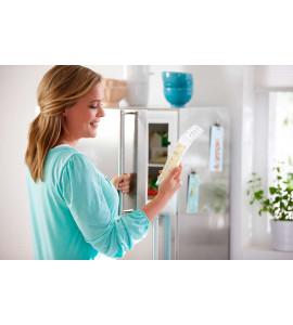 Philips Avent Avent sáčky na materské mlieko 180 ml 25 ks