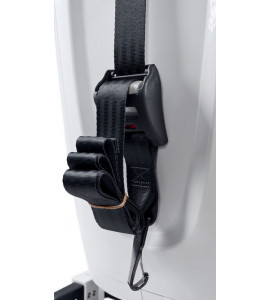 CARETERO Autosedačka CARETERO Defender Plus Isofix graphite 0-18 kg  2016