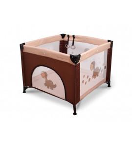 Baby Nellys ® Matrac pre ohrádku - rozmer 90 x 90 cm.