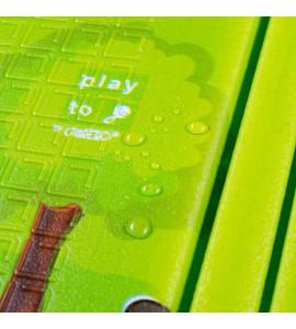 PLAYTO Multifunkčná skladacia hracia podložka PlayTo Cesta