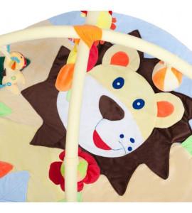 PlayTo Hracia deka s melódiou PlayTo levíča s hračkou