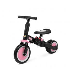 TOYZ Bicykel FOX 2 v 1 PINK