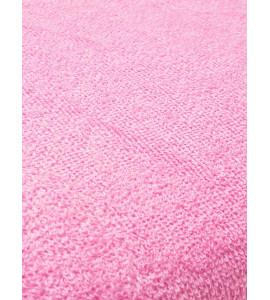 Sensillo Poťah na prebaľovaciu podložku 70x50 ružový